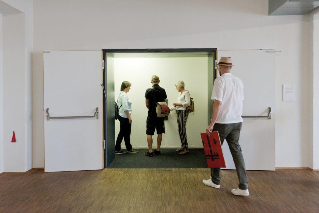 RHO Kollektiv Foto: Anja Köhne