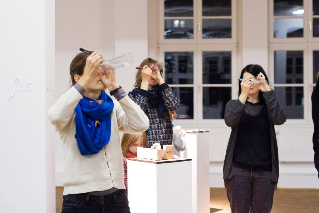 Workshop Foto: Anja Köhne